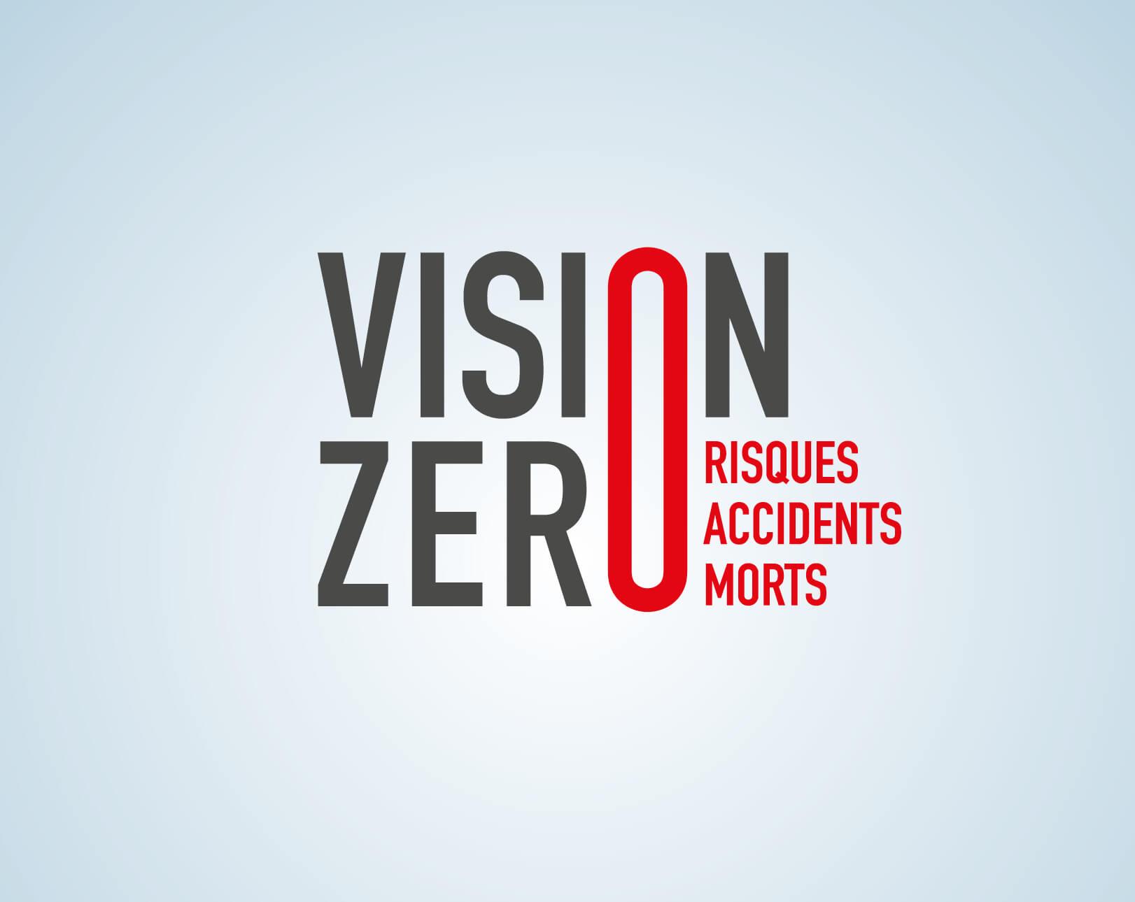 Association d'Assurance Accident - Campagne VISIONZERO