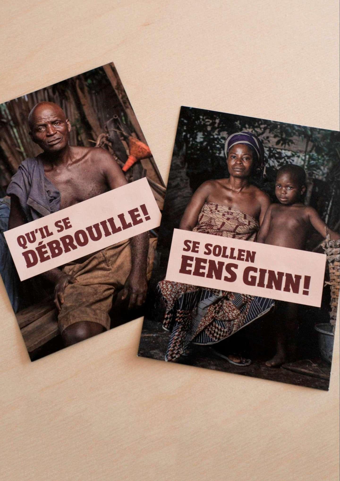 Une campagne en 2 langues qui a suscité la polémique au Luxembourg