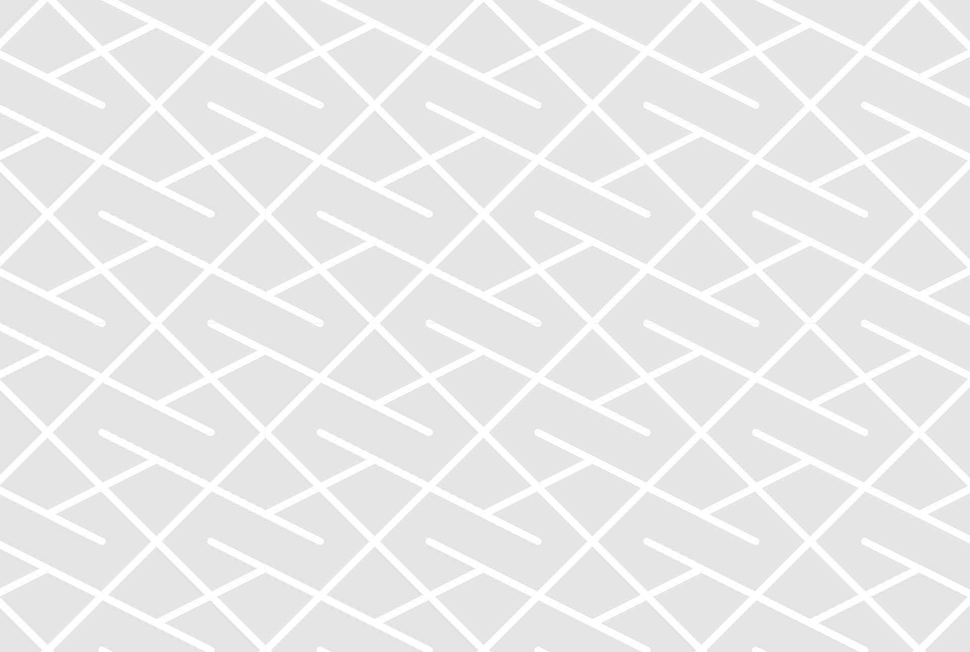 Trame de la charte graphique du projet immobilier Infinity