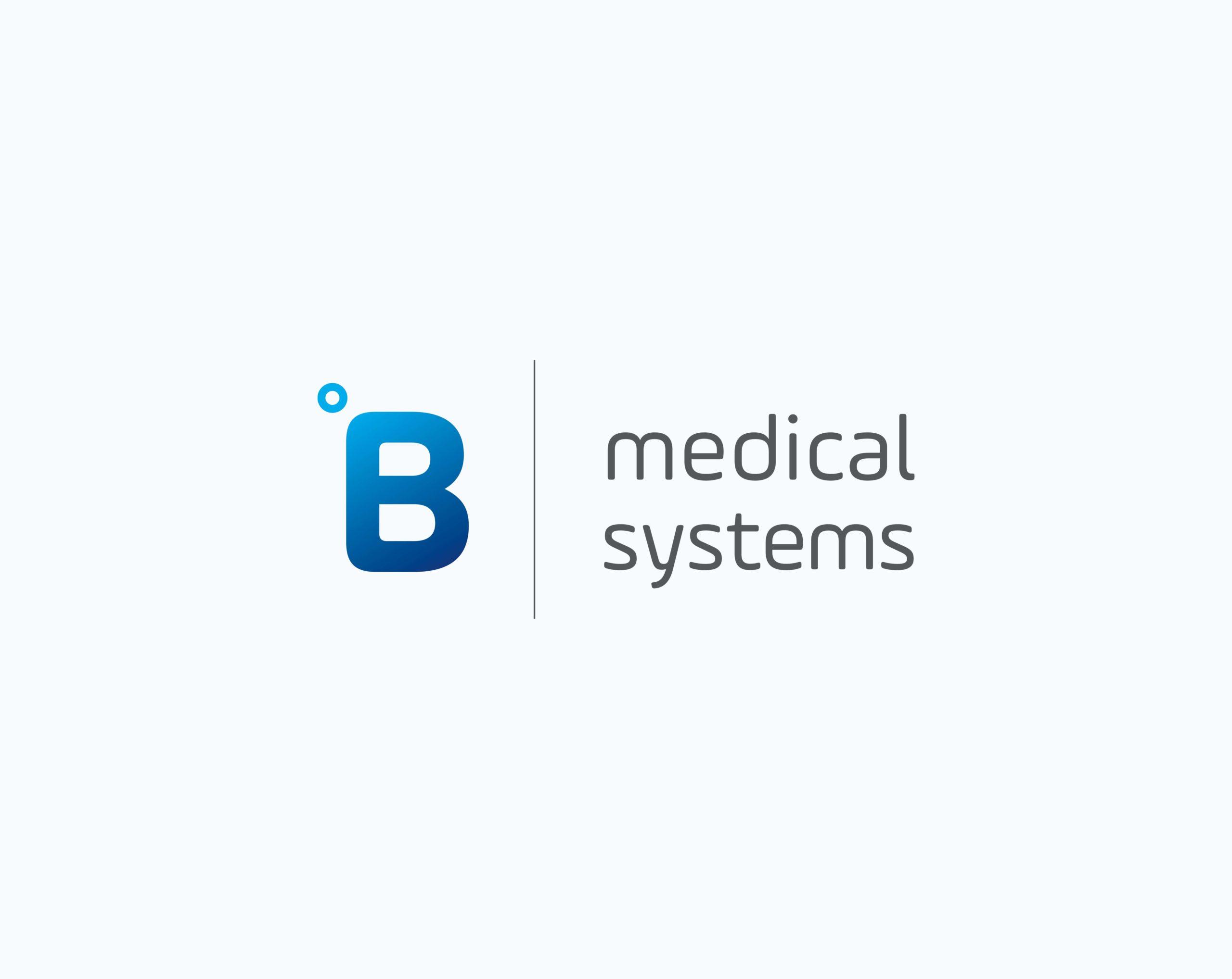 B Medical Systems - Identité visuelle