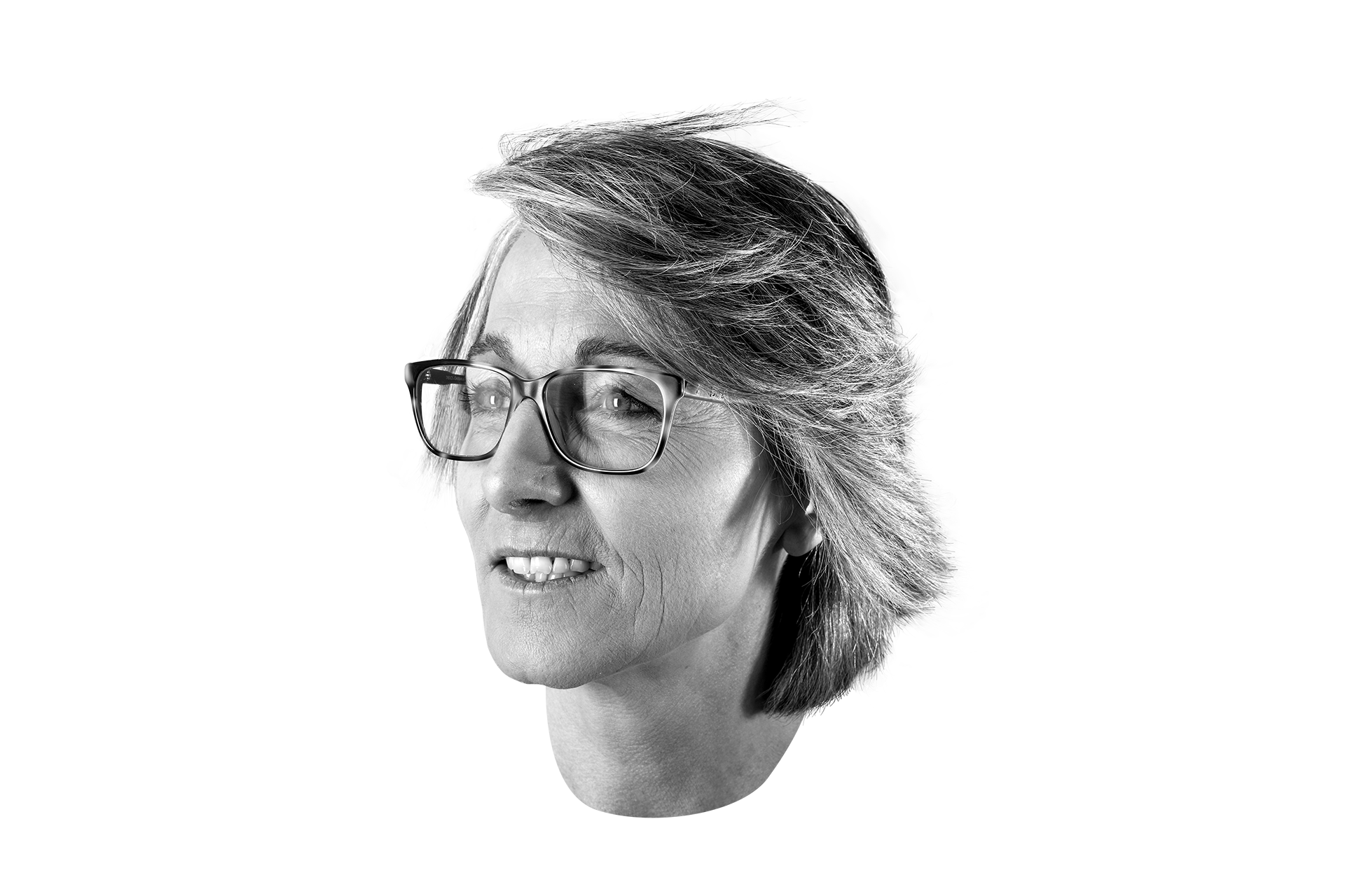Sabine Logel