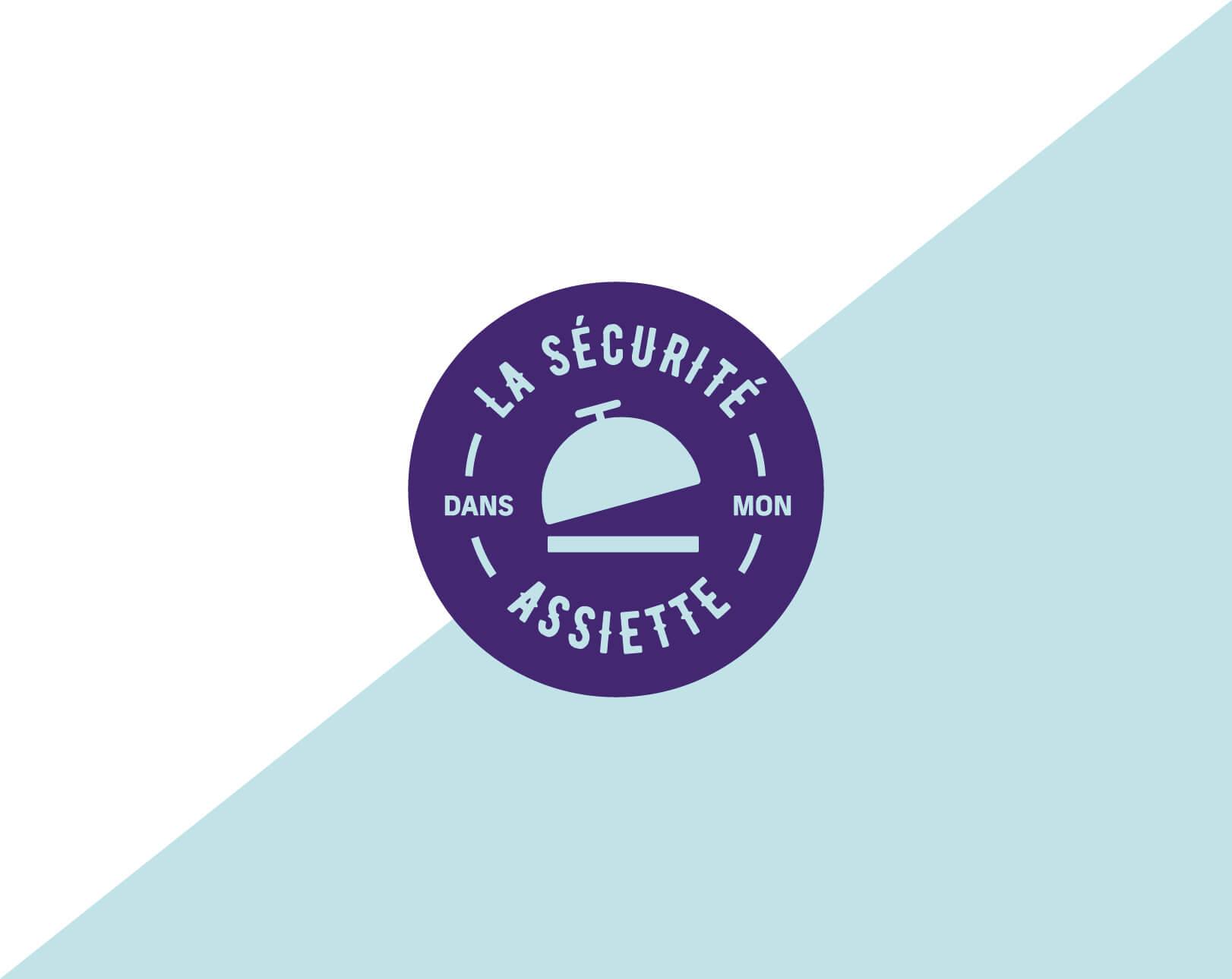 Ministère de la Protection des consommateurs - La Sécurité dans mon assiette