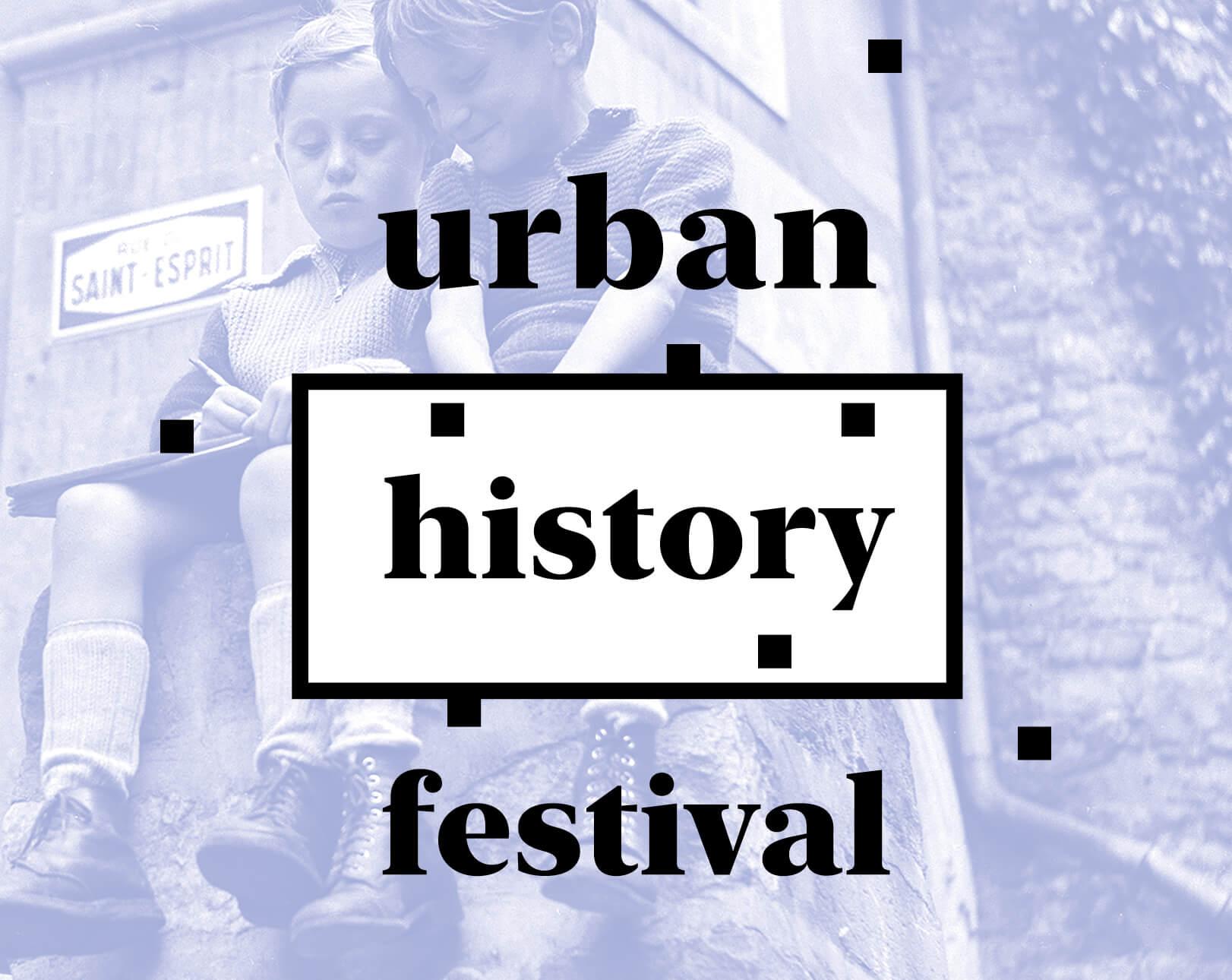 Lëtzebuerg City Museum – Urban History Festival