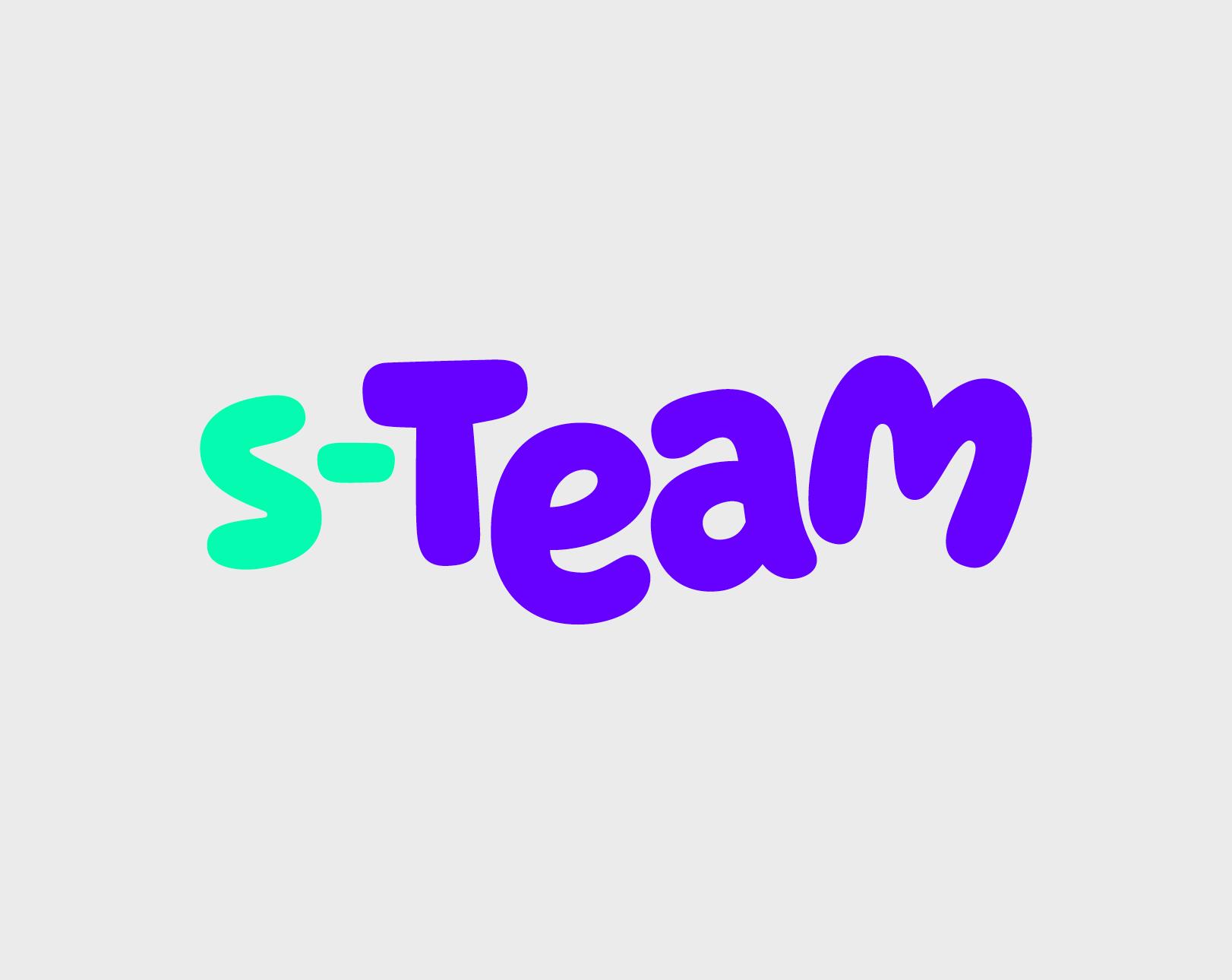 s-Team: Setz dech an!